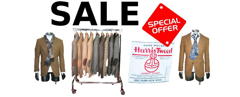 Herrenmantel Ausverkauf Und Tweed Sakko Sale